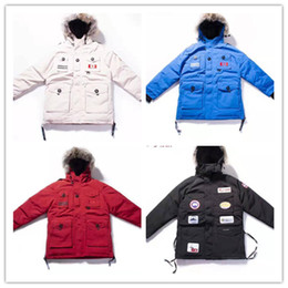 $enCountryForm.capitalKeyWord Australia - OVO Hybridge Chilliwack CHATEAU Canada Hoodies Jacket Man Goose Coat DOWN FEATHERS Fur ,Top quality Expedition Outdoor jacket