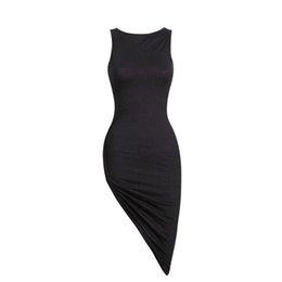 $enCountryForm.capitalKeyWord UK - Bandage Dress Women Bodycon 2019 Sleeveless Evening Party Short Women Dress Vestido De Festa drop shipping designer clothes