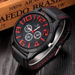 $enCountryForm.capitalKeyWord Australia - New Fashion Women's Men Thin Silica Gel Strap Wirstwatch Students Sports Quartz Watch V8 Super Speed