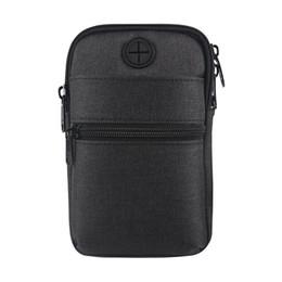 $enCountryForm.capitalKeyWord Canada - Designer High Quality Mini Crossbody Bag Small USB Charging Waterproof Men Women Shoulder Bag Travel Men Handbag Canvas Ladies Bags