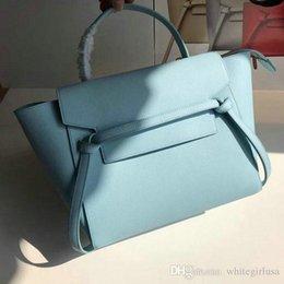 Toptan satış Yeni torbaları omuz çantaları kadınların gerçek deri zincir crossbody çanta çanta ünlü daire tasarımcı çanta yüksek kaliteli kadın Küresel Ücretsiz nakliye