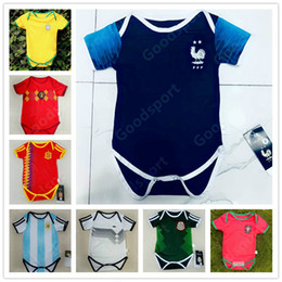 MBAPPE 2019 World Cup baby TODDLER INFANT soccer jerseys JAMES RONALDO  CHICHARITO MULLER MESSI GRIEZMANN LUKAKU ASENSIO RAMOS footbalL KIDS c48d53d4b