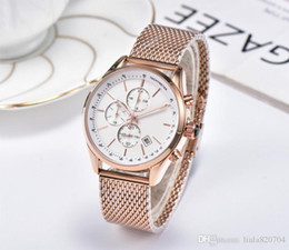 Wholesale 2019 leisure fashion New watch sport Watches men Casual Fashion quartz watch3