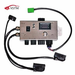 Bmw Module Australia - 2018 VSTM FEM BDC Module Testing Platform for BMW F20 F30 F35 X5 X6 I3 with best price