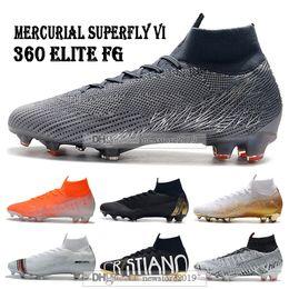 $enCountryForm.capitalKeyWord Australia - Mens High Tops Football Boots Victory CR7 Superfly 6 Elite FG Soccer Shoes Mercurial Superfly VI 360 Neymar ACC Soccer Cleats