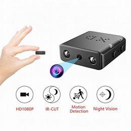 $enCountryForm.capitalKeyWord Australia - New Smallest Mini Camera XD IR-CUT Mini Camera Full HD 1080P IR night vision Micro Camcorder XD Mini DV DVR support motion detection