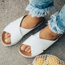 $enCountryForm.capitalKeyWord Australia - MoneRffi Sexy Leopard Sandals Summer Women Slippers Open Toe Platform Casual Shoes Ladies Outdoor Beach Female Slides DropShip