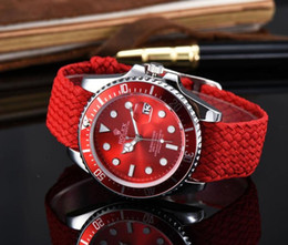 TemperaTure moniTor alarm online shopping - New Gent s GMT II Automatic Watches Stainless Steel Dive Blue Red Ceramic Circle Master mm Mens Watch Relogio Mens Watches AA098