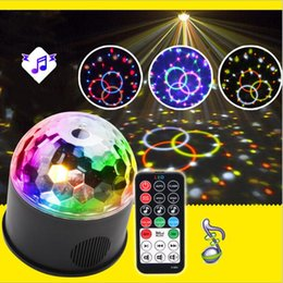 laser clubbing light Australia - Laser Stage Lights New Portable lamp RGB Seven mode Lighting Mini DJ Laser with Remote Control For Christmas Party Club Projector LXL60