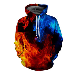 031415281ad6 2019New Men s Hoodies and Sweatshirts Sportswear Man Polo Jacket pants  Jogging Jogger Sets Turtleneck Sports Tracksuits Sweat Suits M-XXL