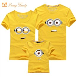 $enCountryForm.capitalKeyWord Australia - 1 Piece Family Look T-shirt 13 Colors Clothes For 2019 Summer matching family clothes mother father daughter son Top Clothing