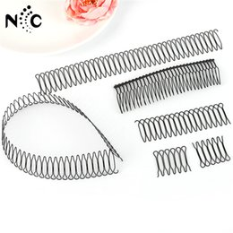 tool sets for women Australia - Popular 1-2pcs set Black Hair Styling Tools Hairpins Girls Invisible Hair Combs Headwear Clips Accessories for Women