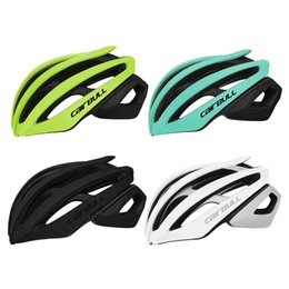 $enCountryForm.capitalKeyWord Australia - Cairbull SLK20 Cycling Bike Helmet Comfort Lightweight Micro Shell Bistratal Bicycle Helmet For Adults Youth Children
