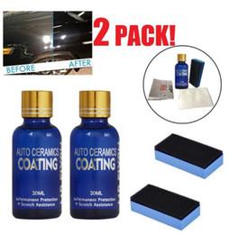 $enCountryForm.capitalKeyWord NZ - 9H Mr Fix Auto Ceramic Coating 30ml Anti-Scratch Car Polish Paint Care Car Hardness Super Hydrophobic Glass Coating