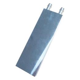 $enCountryForm.capitalKeyWord Australia - HOT-Aluminum alloy CPU Radiator 40x120mm Water Cooling Block Liquid Water Cooler Heat Sink for PC Laptop Free Shipping