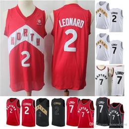 9a2012460 2019 New Raptors 7 Lowry 2 Kawhi Kyle Leonard Toronto Jersey 15 Carter 1  Tracy Vince McGrady Men stitched Basketball Jerseys Black city