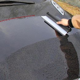 Detailing For Cars Australia - Clean Brush Car wash windshield wiper tablets Car Cleaning Glass Window T Shape detailing Brush for cleaning tools