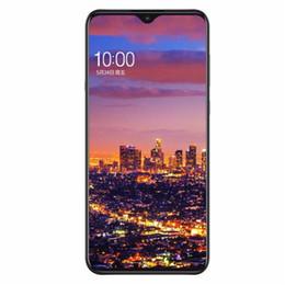 Vente en gros Hisense originale Kingkong 8000 4G LTE téléphone portable RAM 6 Go 64 Go 128 Go ROM MTK P70 Octa base Android 6.5 pouces 4500mAh 13MP visage ID téléphone portable
