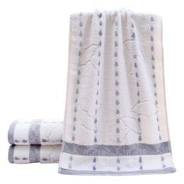 $enCountryForm.capitalKeyWord UK - Bath Super Absorbent Cotton Blend Washcloth Shower Bathroom Home Hotel Travel Adults Soft Portable Towel Eco-friendly