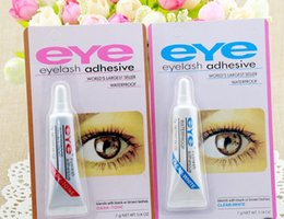$enCountryForm.capitalKeyWord Australia - eye The cheapest mascara, glue, false eyelashes, clear white and black make-up, waterproof mascara, 9g make-up tools eye eyelash adhesives