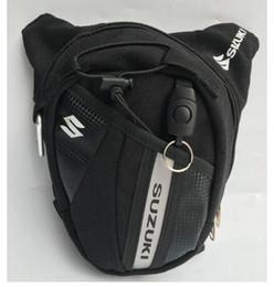 Discount tool leg bag - for suzuki Motorcycle Leg Bag Knight Waist moto travel Baggage motorbike Pocket Outdoor Package Bag Moto Motocicleta Sid