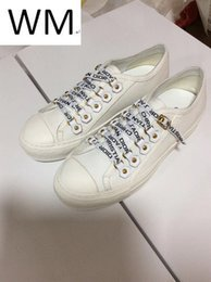 $enCountryForm.capitalKeyWord Australia - Duping520 Summer New White Casual Flats Sneakers Dress Shoes Skate Dance Ballerina Flats Loafers Espadrilles Wedges