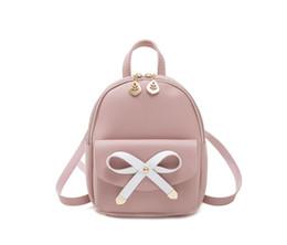 $enCountryForm.capitalKeyWord NZ - mini backpack Women bagpack Fashion Shoulders Small Backpack Letter Purse Mobile Phone Messenger Rucksack mochila feminina
