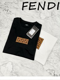$enCountryForm.capitalKeyWord Australia - 19ss New Arrival Letter Jointly fen men women Luxurious lovers Tshirts Crewneck Short Sleeve Summer Tee Breathable Vest Shirt Outdoor item