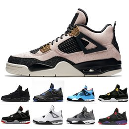 $enCountryForm.capitalKeyWord Australia - 5.5-11 Wings 4 Silt Red 4s What The Men Basketball Shoes Women Black Cat White Cement Bred Cool Grey Mens Sports Sneakers