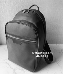 leather backpacks for women sale Australia - Hot Sale New Designer Backpack PU Leather Double Shoulder Bag Luxury Outdoor Traveling Schoolbags For Men Women Students Backpacks