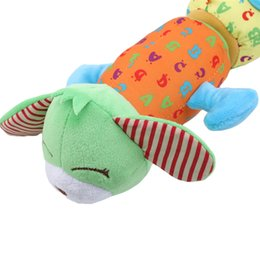 colorful cartoon fish NZ - 39cm Cute Plush Toy Pendant Soft Dog Elephant Stuffed Cartoon Animals Doll Baby Kids Toys Christmas Birthday Colorful Gifts