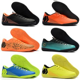$enCountryForm.capitalKeyWord Australia - best quality cheap mens turf soccer cleats indoor soccer shoes low top VAPORXS 12CLUB IN TF football boots new arrival