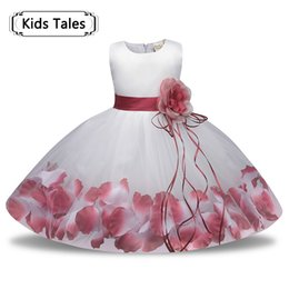 $enCountryForm.capitalKeyWord Australia - 1 Year Birthday Baby Girl Party Dress Baptism Infant Christening Gown Newborn Toddlers Bebes Kids Clothes 6 9 12 18 Months SQ346