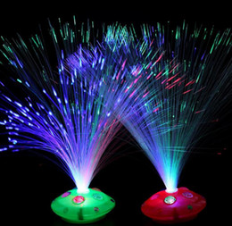 $enCountryForm.capitalKeyWord Australia - Party Decorations Fiber Optic Lamp Light Holiday Wedding Fiberoptic LED Festive Christmas Colorful flashing starry glowing gem fiber event