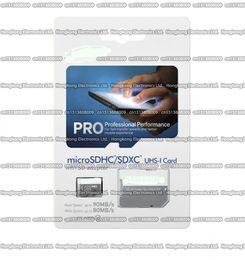 $enCountryForm.capitalKeyWord Australia - DHL shipping 8G 16GB 32GB 64GB 128GB 256GB PRO micro sd card Class10 Tablet PC TF card memory card SDXC SDHC card 90MB S