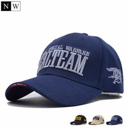 8b5afc3139ecc  NORTHWOOD  2018 New Arrivels US Navy Seal Team Tactical Cap Mens Army Baseball  Cap Brand Gorras Adjustable Bone Snapback Hat