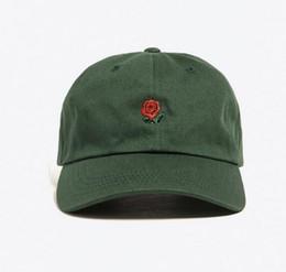 $enCountryForm.capitalKeyWord Australia - Hot sale The Hundred Ball Cap Snapback Rose Dad Hat Baseball Caps Snapbacks Summer Fashion Golf Adjustable Sun Hats designer1563862451349