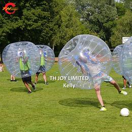 $enCountryForm.capitalKeyWord Australia - commercial inflatable bubble balls for sale transparent inflatable human body bumper balls cheap bubble ball on sale