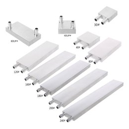 $enCountryForm.capitalKeyWord Australia - Primary Aluminum Water Cooling Block Heat Sink System For PC Laptop CPU