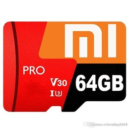 Wholesale MI Xiaomi Memory Cards Micro Card Class10 Memory Card Flash GB TF Flash card