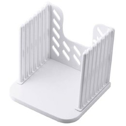 bread slicer kitchen Australia - Bread Slicer Toast Layerer Bread Cake Slicer Kitchen Pro Bread Loaf Slicer Slicing Cutter Cutting Cuts Even Slices Guide Tool