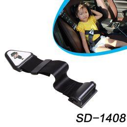 Kids Car Seat Belt Australia - Car Kid Safety Belt Clip Child-specific Seat Belt Holder Extender Fixed Buckle Strap Harness Child Clip CAR Accessories New