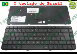 Original Laptops Canada - New and Original Notebook Laptop keyboard for HP Compaq Presario G42 CQ42 AX1 G42-100 G42-200 G42-300 G42-400 Black Brazil BR BZ V112246AR1