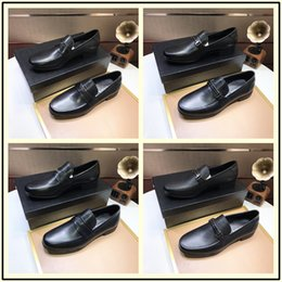 7abd39b50c1 Dress shoes for big men online shopping - Men s Leather Casual Shoes Mens  Breathable Genuine