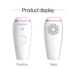 depilação a laser depilação a laser atacado a partir de casa em casa depilação permanente para uso doméstico 5 níveis 300000 flashes em Promoção
