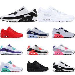 $enCountryForm.capitalKeyWord Australia - 2019 hot running shoes for men Infrared University Red Grape International-Flag-Pack triple white black sports sneaker trainer size 36-45