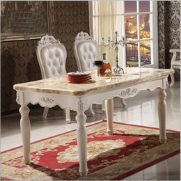 $enCountryForm.capitalKeyWord NZ - Modern Style Table 100% Solid Wood Italy Style Luxury Dining Table Set 6 chairs o1103