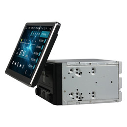 "$enCountryForm.capitalKeyWord Australia - Rotatable IPS Screen 4GB+64GB+Octa Core 2 din 10.1"" Android 9.0 Universal Car dvd GPS Radio Video Player Bluetooth WIFI DVR USB Mirror link"