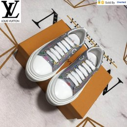 college wind shoes Australia - Chenfei2 RR01 2113210 college wind SNEAKERS Dress shoes Skate Dance Ballerina Flats Loafers Espadrilles Wedges