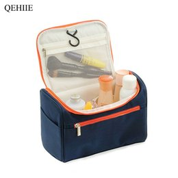 Wholesale High Quality New Travel Cosmetic Bag Multi Function Waterproof Hook Men s Wash Organizer Package Cosmetics Underwear Storage Bag